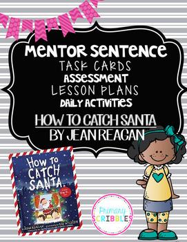 Mentor Sentence How To Catch Santa