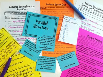 Mentor Sentence QUOTATION MARKS AND APOSTROPHES Extension Activities
