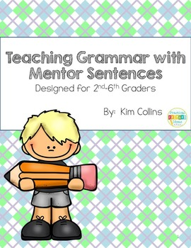Mentor Sentence Set