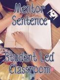 Mentor Sentence from Esperanza Rising: Interjection
