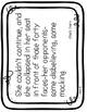 Mentor Sentences- Journeys Units 1-3 Grade 5