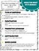 Mentor Sentences from the novel Wonder
