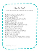 Mentor Text For Comprehension Strategies