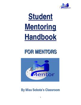 Mentoring Handbook for Mentors