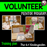 Volunteer Program for Kids, Paras or Parents! Assess, Train, and Implement!