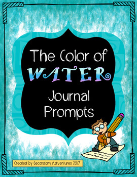 The Color Of Water James Mcbride Pdf