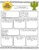 Menu Math Practice: Adding, Subtracting and Multiplying Decimals Activity