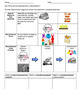 Engaging Mercantilism Activity Sheet CCLS with Visuals!
