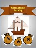 Mercantilism Activity
