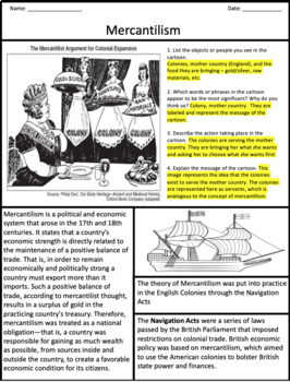 Cartoon Analysis Worksheet Answers Key - best worksheet