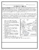 Mercantilism and Triangle Trade Map Worksheet with Answer Key