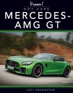 Mercedes AMG-GT