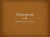 Merchant of Venice Powerpoint
