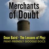 Merchants of Doubt - Video Question Set