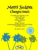 Merci Suarez Changes Gears--Guided Reading Questions, Writ