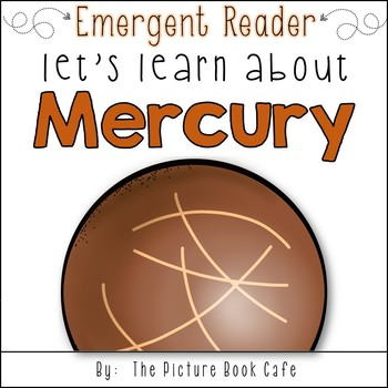 Mercury Emergent Reader