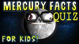 Mercury Quiz
