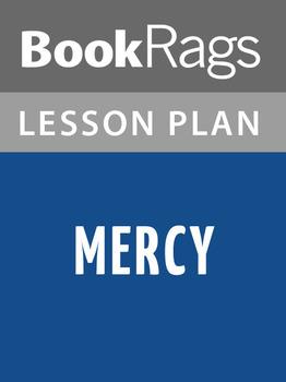Mercy Lesson Plans