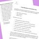 Mercy Otis Warren - U.S. History Notebooking Project