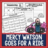 Mercy Watson Goes for a Ride Book Companion