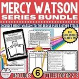 Mercy Watson Bundle