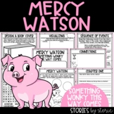 Mercy Watson Something Wonky This Way Comes Distance Learning