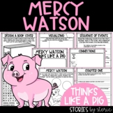 Mercy Watson Thinks Like a Pig Distance Learning