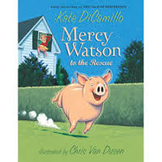 Mercy Watson To the Rescue Reader's Theater Script