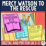 Mercy Watson to the Rescue Book Companion
