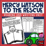 Mercy Watson to the Rescue Activities