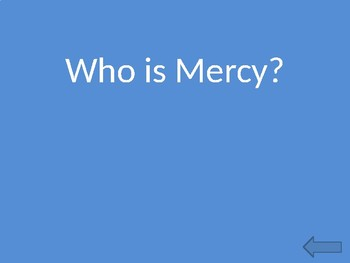 Mercy Watson to the Rescue Quiz Game