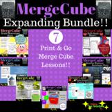 Merge Cube BUNDLE!