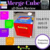 Merge Cube Book Review