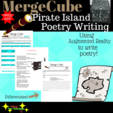 Merge Cube - Pirate Island Poetry