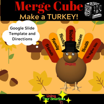 Merge Cube Turkey