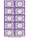 Merit Bucks - Purple