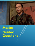 Merlin: Film Questions
