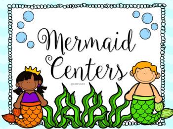 Mermaid Centers