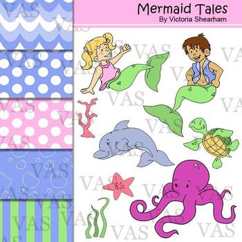 Sea Life Clip Art clipart