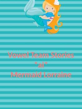 Mermaid Lorraine