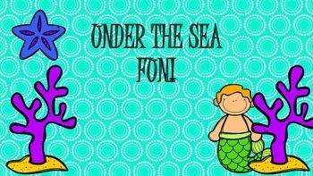 Mermaid Mini Unit