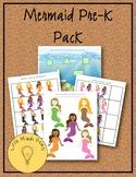 Mermaid Pattern Pack