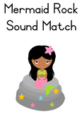 Mermaid Sound Match
