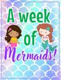 Mermaid Summer Bundle