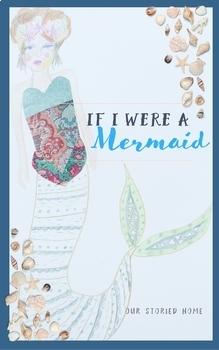 Mermaid/Under the Sea Bundle