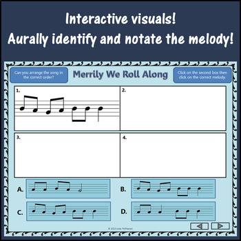 Merrily We Roll Along: Orff, Recorder, Rhythm, Melody, Form and More