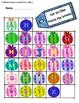 Merry Christmas Alphabet Match