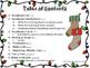 Merry Christmas Amelia Bedelia Activity Pack