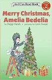 Merry Christmas, Amelia Bedelia COMPREHENSION GUIDE! WITH ANSWERS!