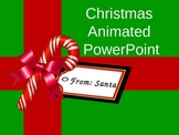 Christmas Animated PowerPoint